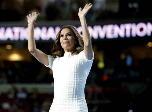 Eva Longoria's Age Is No Longer A Question, Actress Is A Scientist!