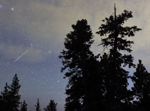 Perseid Meteor Shower 2016: Jupiter Will Be Visible in the Sky? When, Where and How to Watch?