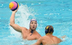 Water Polo - Olympics: Day 3