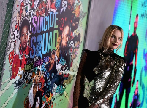 'Suicide Squad' To Get A Sequel; Will Jai Courtney Plays Captain Boomerang Again In 'Suicide Squad 2' ?