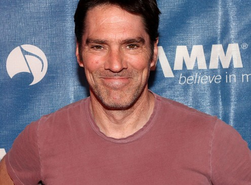 'Criminal Minds' Season 12 Spoilers, Rumors. and News: Thomas Gibson Fired? Aaron Hotch Will Die?[VIDEO]