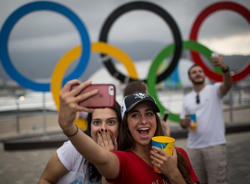 2016 Rio Olympics Lags Behind 'Pokemon Go' In Terms Of Popularity Among Some Young Brazilians; Here's Why!