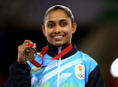 2016 Rio Olympic Games: Dipa Karmakar Didn't Win Medal But The Fearless Indian Gymnast Inspired The World!
