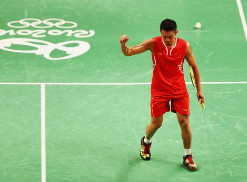 2016 Rio Olympics Badminton Men's Singles Semifinals; Live Stream Schedule: Lee Chong Wei to Meet His Most Potent Nemesis, Lin Dan!