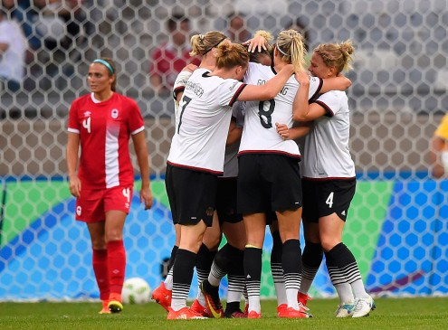 Rio Olympics 2016 Soccer Games Results Where To Watch: Sweden vs Germany For Gold Medal; Canada vs Brazil for Bronze Medal
