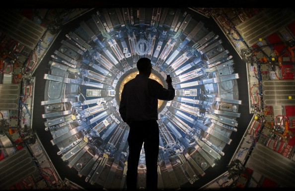 The Large Hadron Collider is an invaluable instrument at CERN, which is on the mission to find evidence of dark matter.