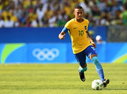 Rio Olympics 2016: Soccer Games Results, Where To Watch; Neymar's Fastest Soccer Goal in Olympic History; Brazil & Germany Soccer Finals