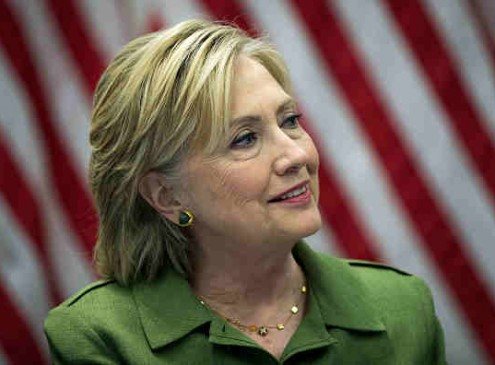 Hillary Clinton Caught Between Two Camps On Education