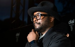 Will.I.Am launches dial at Royal Albert Hall gig featuring special guests at Royal Albert Hal