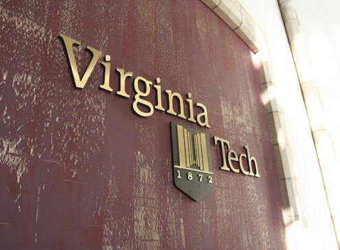 2 Suspects Arrested and Charged in Virginia Tech Student's Homicide