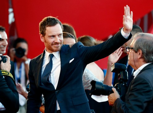 'The Light Between Oceans' Michael Fassbender Was Turned Down By Drama Schools Before He Became Famous