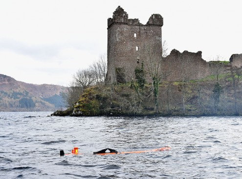 Real-Life 'Nessie' Had Been Found, Scottish Sea Monster Believed To Have Lived 170 Million Years Ago