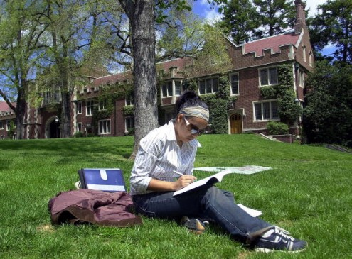 Princeton University Top 1 University For Sixth Year In A Row By US News