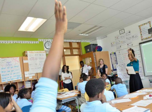 Education Savings Account: A Proposal From School Choice Movement in Texas