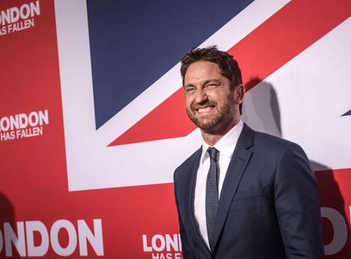Gerard Butler's Movies Never Really Showed He Studied Law