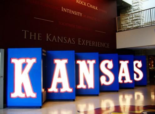Kansas Alumni Donate $1.25 million for New Business School Building