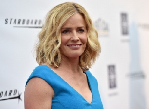 Elisabeth Shue : A Harvard Degree Holder Before Becoming An Actress