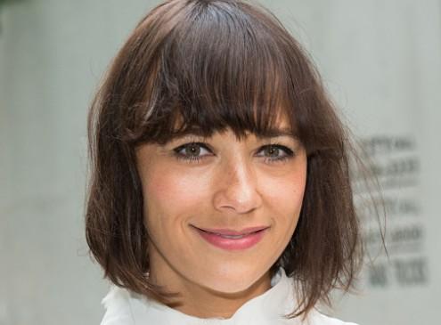Angie Tribeca's Rashida Jones Is A Harvard Graduate