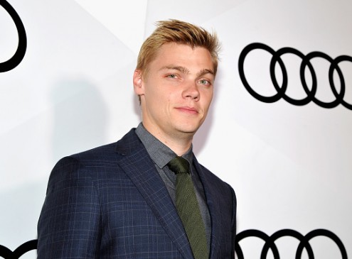 'Pacific Rim 2' Adds Aftermath Actor Levi Meaden; No Original Cast Will Be Returning?