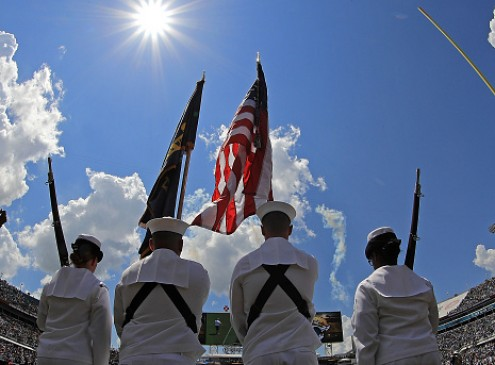 Military College Education: 5 Service Academies Offer Education For Military Service