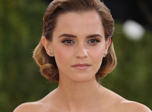 Harry Potter's Emma Watson Talks About Gender Inequality In Education