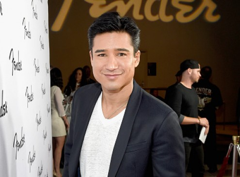 Mario Lopez Partners With General Mills To Promote Education