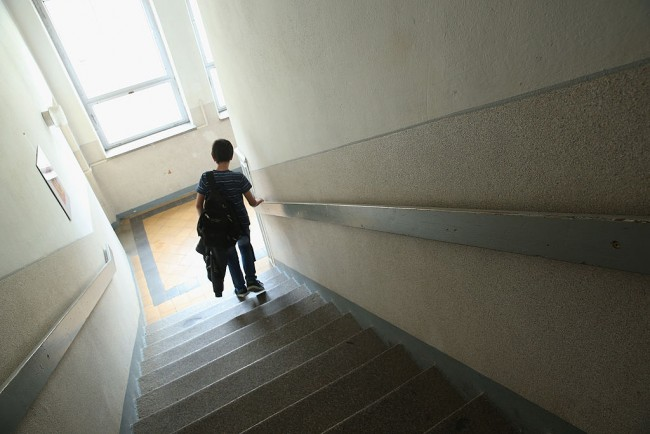 Students Affected By For-Profit Colleges' Closure