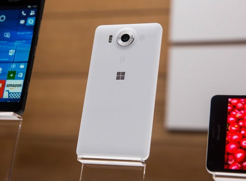 Rumoured Microsoft Surface Phone Killer Specs; RAM 4GB, 6GB, 8GB Models [Video]