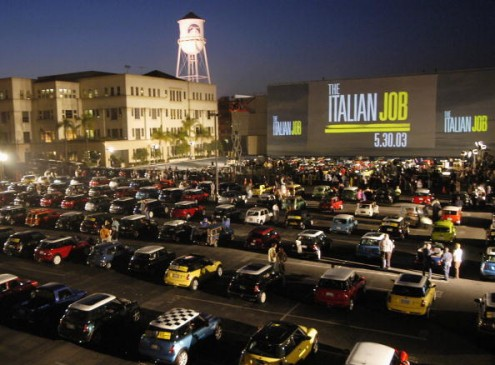 'The Italian Job' News & Update: NBC Working On 'The Italian Job' TV Series; Series to Focus on Rescuing a Senior Member? [VIDEO]