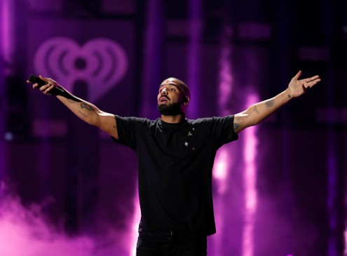 Drake At Drake University: School Campaigns 'Silliness' To Drake Fans And Would-Be Students