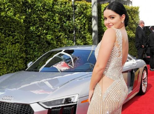 'Modern Family' Star Ariel Winter Is Attending UCLA
