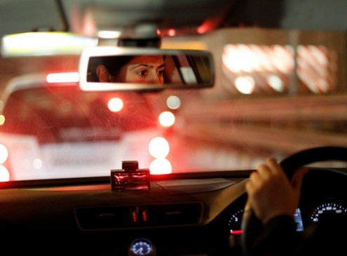 Driving While Hungover as Dangerous as Drunk Driving, Study