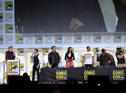 'Justice League' News: Former Superman To Make A Cameo Appearance In The Movie? [VIDEO]