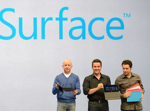 Surface Dial : Will Work For Surface Pro 4, Surface Book, Shipping Ahead Of The Surface Studio [Video]