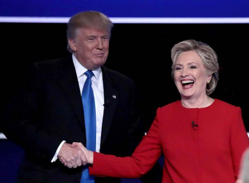Trump and Clinton: Viewpoints on the 5 Most Important Education Issues