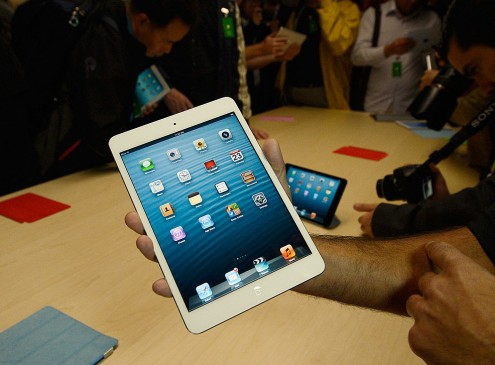 iPad Mini 5 News And Update: What Makes The iPad Mini Standout? iPad Mini 5 Has Foldable Display