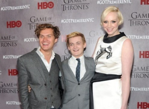 Game of Thrones' Former King Joffrey Is Studying Philosophy And Theology!