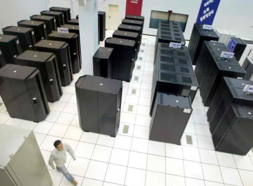 Japan's Superefficient Super Computer To Go Online in 2017 [Video]