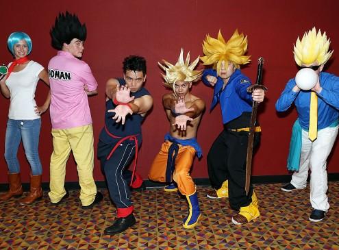 'Dragon Ball Xenoverse 2' Trailer Reveals Goku Black [VIDEO]; Open Beta Now Live