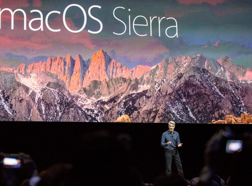 Apple Launches New macOS SIerra: Cool Features and Upgrading Tips Just In Time For School