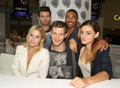 'The Originals' Final Season on The CW: Is ABC Picking Up 'The Vampire Diaries' Spin-off After Season 4? [VIDEO]