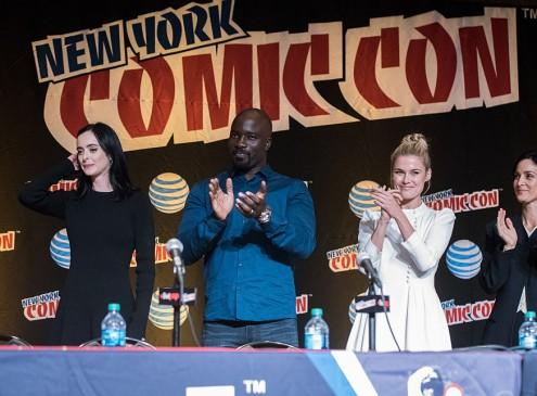 'Jessica Jones' Season 2 Returns on Netflix, Plus Story Spoilers [VIDEO]