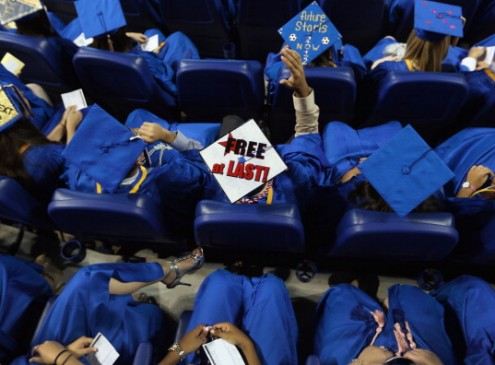 8 Major Questions About 'Free Community College' Answered: How Does It Impact The 4-Year Institutions?