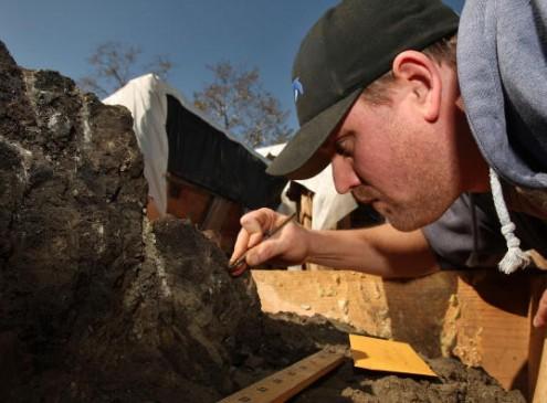 Rowan University Alumni Give $25 Million For School's Fossil Park