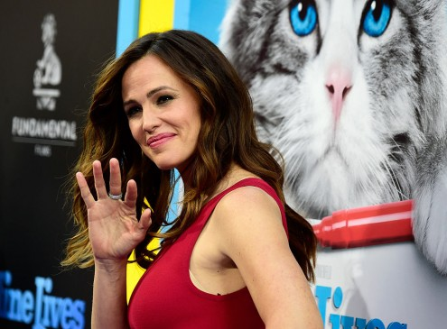 Jennifer Garner Is A Huge Activist For Education