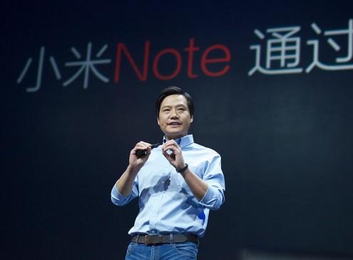 Xiaomi Mi Note 2 Specs Leaked Online Shows Impressive Specs [VIDEO]