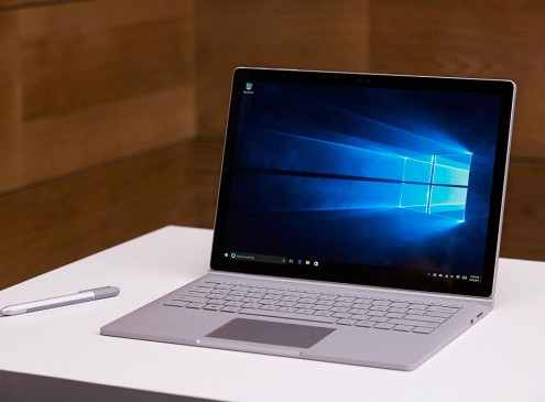 Microsoft Surface Book, Surface Pro 4 Struggles for Apple; Outselling the MacBook Pro 2016 and iPad Alternatives [VIDEO]