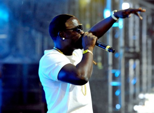 Music Artist Akon Says Education Is A Major Factor Affecting Africa