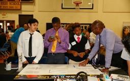 Senior High students