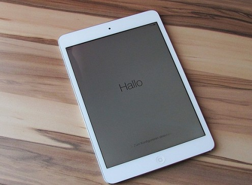 iPad Mini 5 Release Date, Specs & Rumors Round-Up [VIDEO]; New iPad To Arrive This Month?